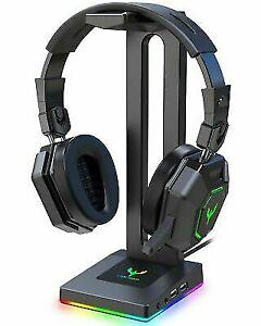 Blade Hawks RGB Headset Stand HS18