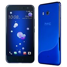 HTC U 11 - 64GB - Sapphire Black (Sprint) Smartphone 7/10