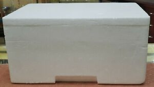Box Cassa Termica in Polistirolo per trasporto alimenti da 5 kg