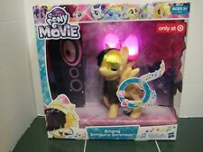 My Little Pony Exclusive Singing Songbird Serenade My Little Pony The Movie