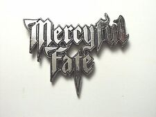 MERCYFUL FATE   PIN BADGE