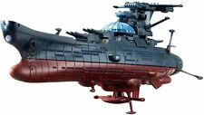 Bandai Star Blazers Yamato 2202 Mecha Collection Exp. Ship Ginga Model Kit