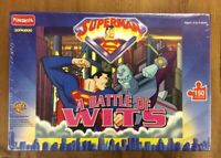 New And Sealed Superman- A Battle Of Wits Jigsaw By Funskool 150 Pieces