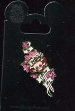 A Pirate's Life For Me Jeweled Disney Pin 50980