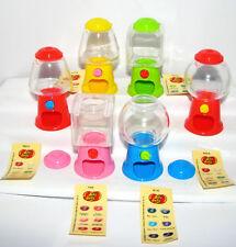 Yujin Jelly Belly Toy Capsule Vending Machine gashapon figure (full set 6 pcs)