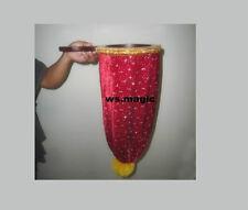 JUMBO Change Bag - Repeat (Stars & Moon) Close Up Street Kids Party Magic Trick