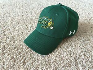 NEW Under Armour NDSU North Dakota State Bison fitted cap