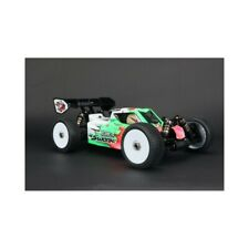 Buggy 1/8 Sworkz S35-4 Nitro Kit competicion