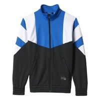Boys Adidas Originals Youth Firebird Zip Jacket Track Top Bomber Size