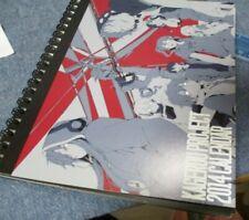 Vocaloid Hatsune Miku Japan Anime Kagerou Project Calendar 2014
