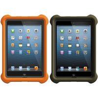 LifeProof iPad Mini 3 2 1 Fre / Nuud LifeJacket Float Case - Orange/Olive Green