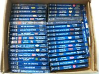 Lot of 70 Harlequin SE (Special Edition) Paperbacks Romance Books