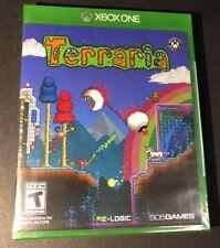 Terraria (XBOX ONE) NEW