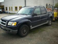 Ford Explorer Pickup US  Benzin/LPG 4,0 V6 Sport Trac, Baujahr 2002 ohne Papiere