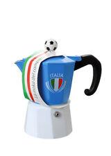 Forever Caffettiera Moka Nazionale Italiana 3 Tazze