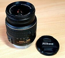 Nikon DX Zoom Nikkor 18-55mm F/3.5-5.6 AF-S DX VR G II Lens #5605