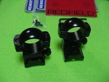"""Winchester 94-Angle Lever Eject Lever Action Scope Mount 94AE Base & 1"""" Rings"""