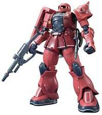 Mobile Suit Gundam THE ORIGIN MS-05S Character Zaku I 1/144 Scale Gunpla