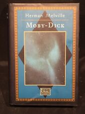 Moby Dick Herman Melville Hardcover Book Barnes Nobel Classics Required Reading