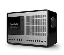 Revo SuperConnect Internet, DAB Radio, DAB+, FM Alarm Clock, Spotify, BLUETOOTH
