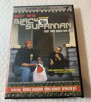 Black Supaman The Movie DVD