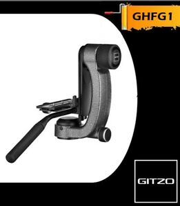 Gitzo GHFG1 Gimbal Fluid Head Mfr # GHFG1