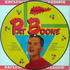 Excellent (EX) Grading Picture Disc Pop 33 RPM Speed Vinyl Records