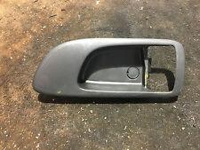 MAZDA 6 02 – 08 N/S PASSENGER SIDE FRONT INTERIOR DOOR HANDLE TRIM NEARSIDE