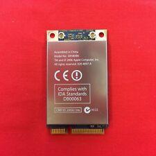 Genuine APPLE AIRPORT EXTREME WIRELESS MINI PCI-E CARD-AR5BXB6