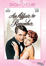 An Affair To Remember-DVDs for the Cure- SEALED NEW LAST ONE
