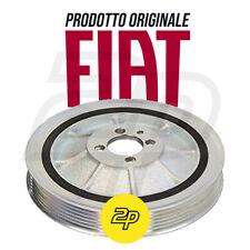 55208280 Puleggia Albero Motore Originale FIAT BRAVO II 1.9 D Multijet 110kw