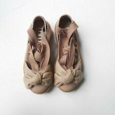 PUMA x Fenty Bandana Leather Creeper Flats . size 6