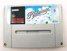 Pilotwings Super Nintendo SNES Game Cartridge Pal Version