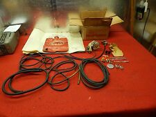 NOS 60 Ford Galaxie Fairlane 6CYL Electric Windshield Washer Kit #C0AB-17A603-L