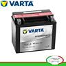 Batterie Avviamento Moto Varta YTX12-4/YTX12-BS 12V 10ah 150a 510012009