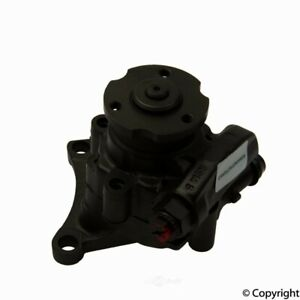 Power Steering Pump-Maval WD Express 161 26005 322