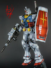Commission Custom Signature US Artisan Built & Painted Gundam/Gunpla Kit