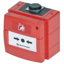 KAC WCP1A-R470SG-01 IP67 Surface Mount Fire Break Glass Manual Call Point MCP