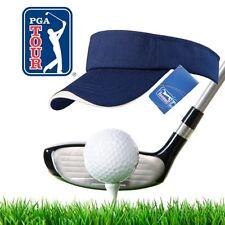 Orig. PGA Tour -Schirmmütze / Golf-Sonnenschild/-Cap Sun-Cappy Visorcap Sunvisor