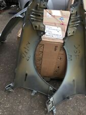 ALFA ROMEO 159 SILVER RIGHT SIDE FRONT WING SILVER (REF 219)