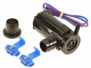 For 2002-2004 Isuzu Axiom Washer Pump AC Delco 42285KY 2003 Professional