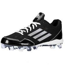 Nuevo Adidas Timonera 2 Moldeado Béisbol Tacos Negro / Blanco/ Camo Talla 7.5 M