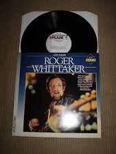 Love Álbum , ROGER WHITTAKER, adeh440 Vinilo Estéreo LP, VGC , Enviado ORUGAS