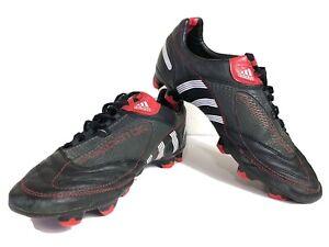 Adidas Predator X TRX FG G03337 Powerswerve Soccer Cleats Size 10 David Beckham