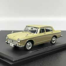Mini Car NOREV Isuzu Bellel Deluxe 1963 1/43 Scale Box Display Diecast vol 53