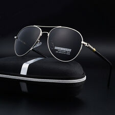 Mens-Polarized-Sunglasses-Outdoor-Sport-Fashion-Eyewear-Driving-Pilot-Glasses