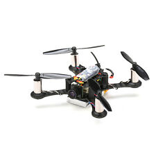 Smart 100 100mm DIY Micro Mini FPV Brushed RC Quadcopter Drone