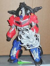 Transformers Beast Hunters OPTIMUS PRIME Leader Figure