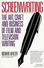 Screenwriting: The Art, Craft, and Business of Film and Television Writing (Pl..
