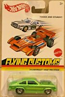 Hot Wheels Flying Customs - '74 Chevrolet Vega Pro Stock